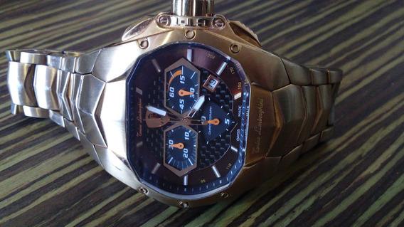 Reloj De Lujo Tonino Lamborghini Gt2 Style 845rs