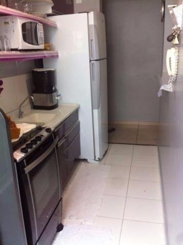 Apartamento Aricanduva - 2 Dorm. 1 Vaga - Olga Fadel Abarca