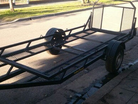Trailer Doble Stock Permanente