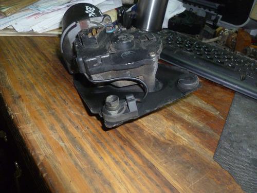 Vendo Motor De Limpiaparabrisas , Suzuki Baleno, Año 2002