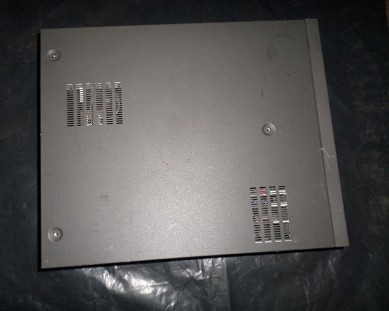 Sony Betacam Modelo Pvw 2600 - Reparo