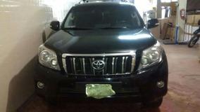 Toyota Prado Vx.recibo Vehiculos