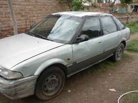 Rover 214 Sli- Mod.94 - Naftero Con Equipo De Gnc- 5 Puertas