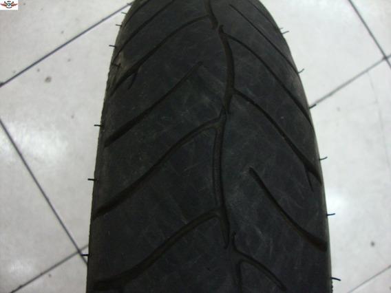 Pneu Citycom 110/70-16 M/c 52p Metzeler Original Usado