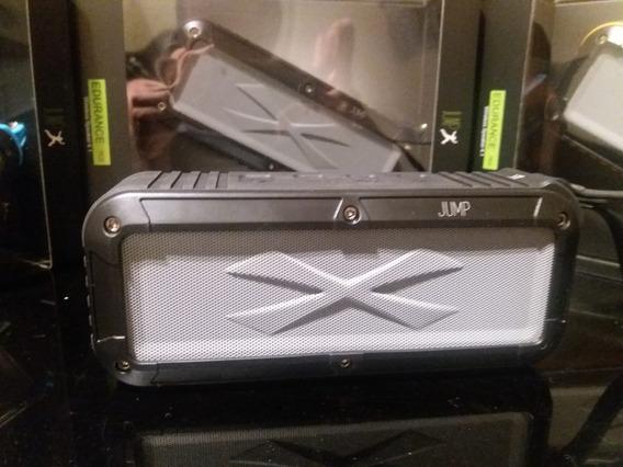 Caixa De Som Bluetooth Edurance Pr20 Wireless Speaker 4.1