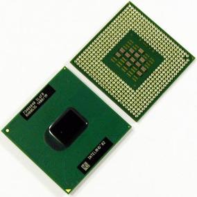 Processador Pentium M Centrino 1.4ghz 400mhz Lp Sl6f8 Cpu