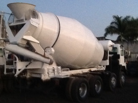 Betoneira De Concreto Usada Mb Ford Scania Volkswagen Cargo