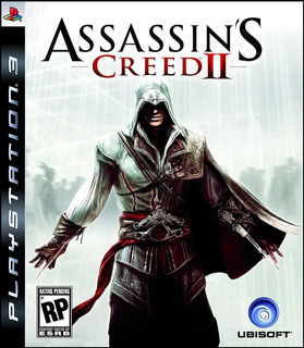 Assassins Creed 2 - Ps3 Gcp