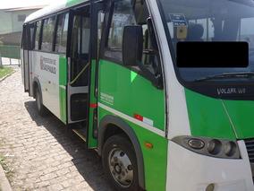 Volare W8 2008 Auto Escola E Escolar-king Bus