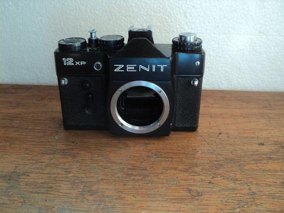 Não Funciona Camera Zenit No Estado Só O Corpo