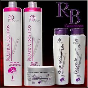 8b1a84720 Escova Progressiva Da Embalagem Lilas - Cabelo Escova Progressiva ...