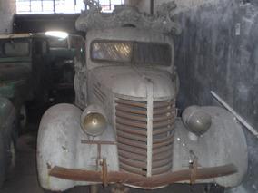 Carroza Funebre Ornamental Buick Año 1928 Autos Clasicos