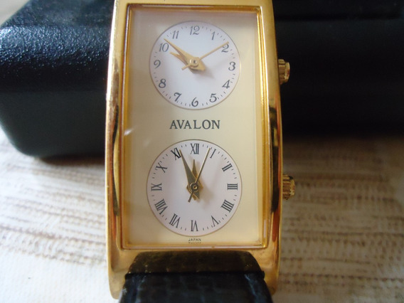 Rélogio Avalon Importado