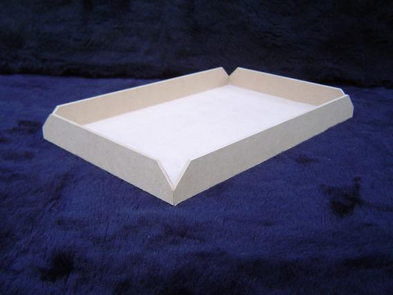 Pack 10 Bandejas Fibrofacil 20x30