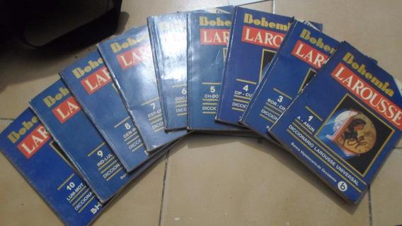 Coleccion De Diccionaro Larousse