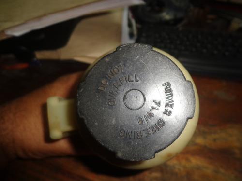 Imagen 1 de 3 de Vendo Tanque De Power Steering De Nissan Frontier, Año 2001