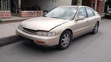 Honda Accord En Partes Desarmo