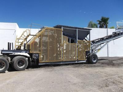 Trituradora De Rodillo Electrica Precio Remate 22000 Dolar
