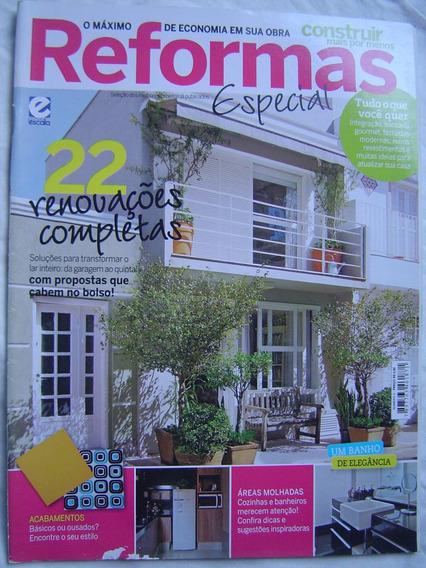 Revista Reforma Nº2 - 22 Renovações Completas.