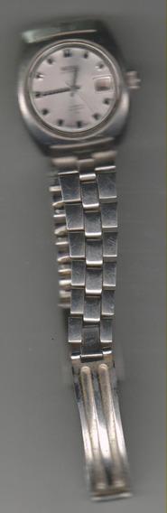 321 - Relógio Seiko 17 Jewels Japan Antigo Funcion R$ 170,00