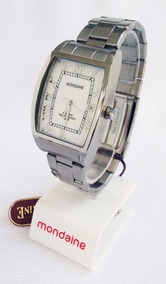 Relógio Mondaine Quartz Masculino Referência 40b505b4