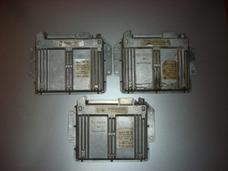 Computadoras Modulos Cluster Etc De Renault