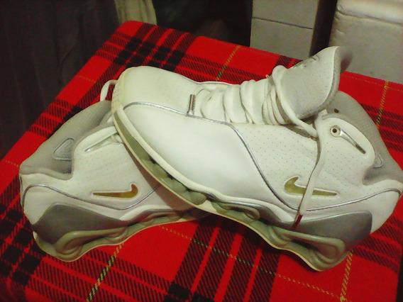Nike Shox Vc I I - Vince Carter I I - Basquete Rarissimo