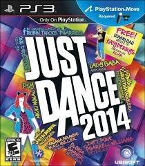 Just Dance 2014 (dublado Em Português) { Ps3 }