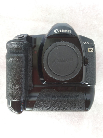 Canon Eos-1n Rs Com Battery Back