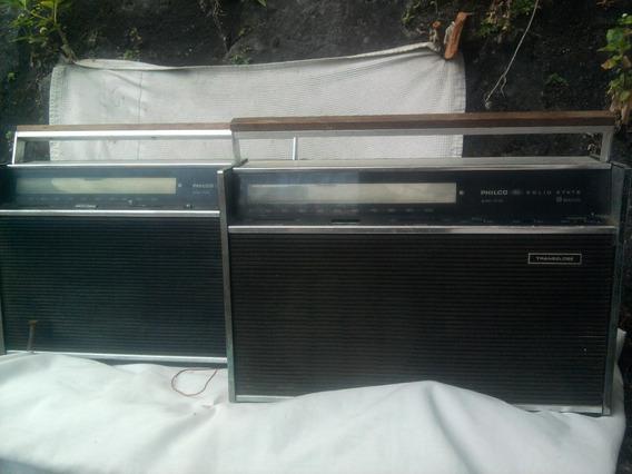 Caixas De Rádio Transglobe