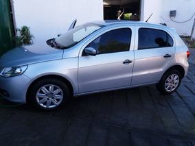 Vw Gol Power 1.6 Año 2012