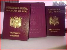 Asesoria Y Tramite Para Visa Americana - Tramite Completo