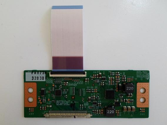 Placa T-con Panasonic 6870c-0442b