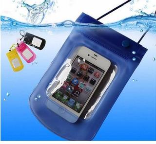 Bolsa Suporte Para Celular Móvel Universal Iphone4s 5s 6...