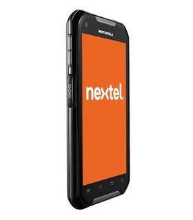 Celular Motorola Xt626 Movistar Ironrock Nuevo En Caja 0km