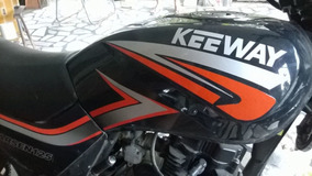 Keeway Arsen 125 Vendo O Permuto Chapa Libreta Orig. U$s950