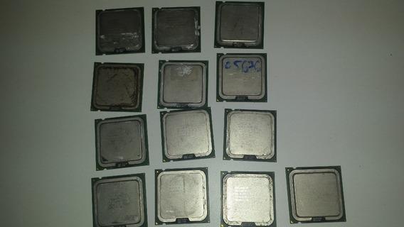 Processadores Intel 775 - 533 Diversos Consulte