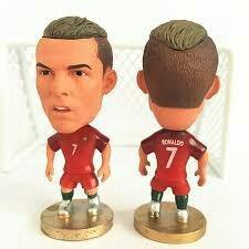Mini Craque Kodoto 2016 17 Cristiano Ronaldo Cr7 Prnt Entreg