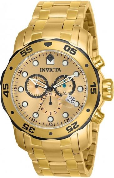Invicta Pro Diver Model 80070