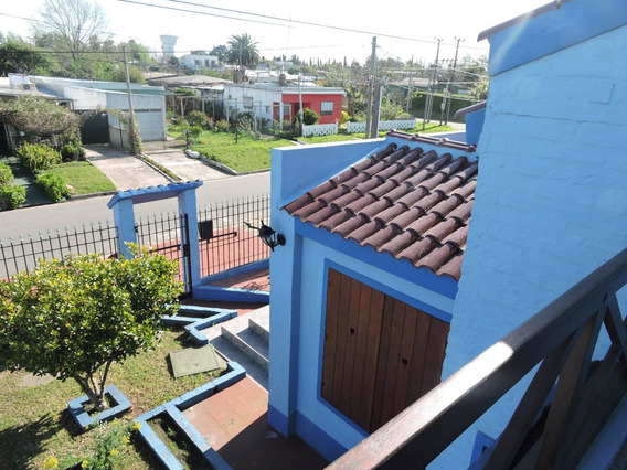 Vendo Casa Lujosa En Progreso - Financiación Inm Harretche
