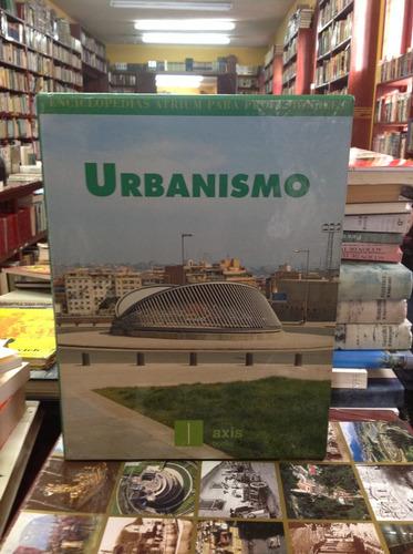 Urbanismo Axis Book Enciclopedias Atrium Para Profesionales