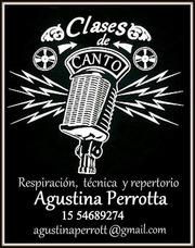 Clases De Canto Y Ukelele !!! Zona Palermo