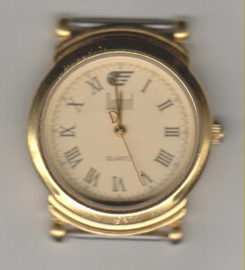 322 - Relógio Dumont Parou De Funcionar Sem Pulseira R$ 59,0