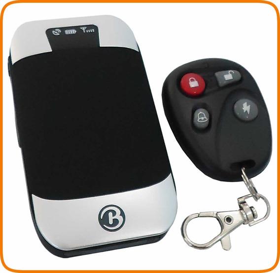 Rastreador Bloqueador Veicular Tk303 D Carro Moto Coban Rj