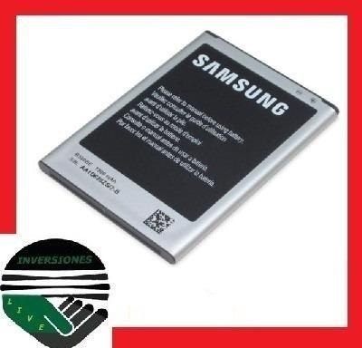 Bateria Pila Original Samsung Galaxy Mini S4 I9190/9192/9195