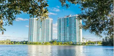 Departamento En Venta En Miami Tao Sawgrass 3 Dor + 3 Baños