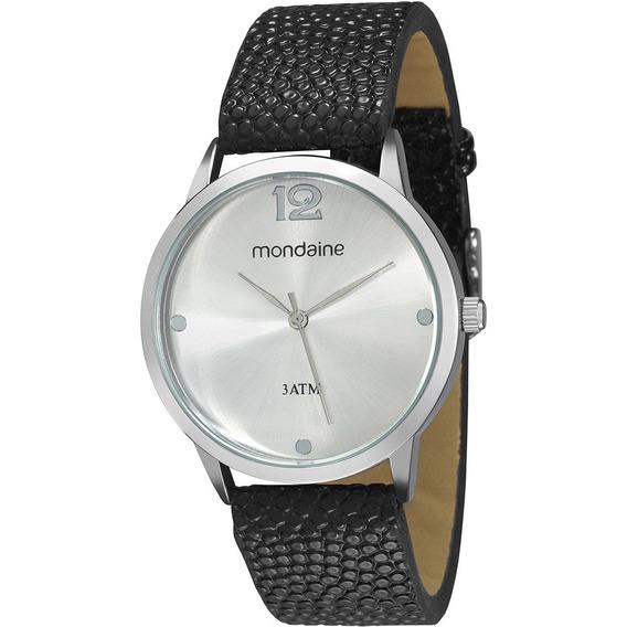 Relógio Feminino Mondaine Analógico 69252l0menh3