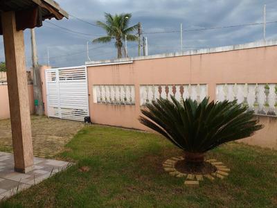 Casa, 3 Quartos, 1 Suíte, Piscina, 2 Minutos Da Praia