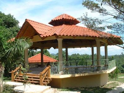 Venta - Villa Vacacional - Buena Vista - Jarabacoa - La Vega
