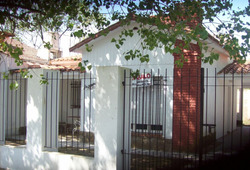Chalet-6-9 Pers-200 Mtrs Mar-wifi-cable-cochera Cub-parrilla